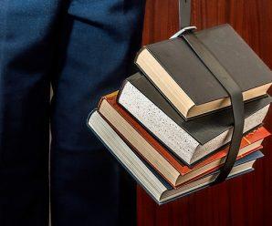 Auf die Ausbildung mit Fachbüchern vorbereiten