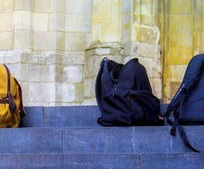 Schüleraustausch – Ein Schüler geht auf Reisen