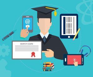 Die Vor- und Nachteile von Online Kursen