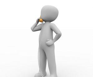 Telefon Kommunikation – mehr Erfolg mit einem Telefontraining