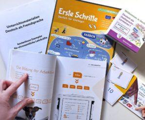 Mit dem Sprachcoach Deutsch lernen – so geht's